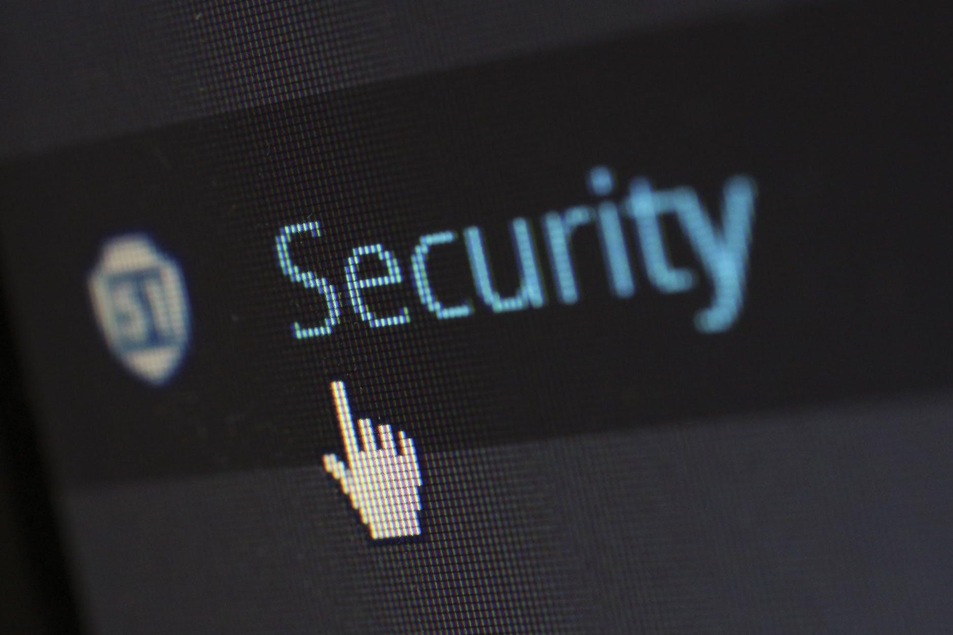 sicurezza curriculum biometrico